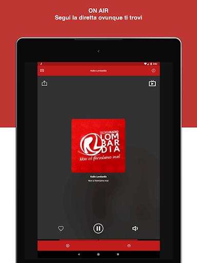 Radio Lombardia For PC Windows (7, 8, 10, 10X) & Mac Computer Image Number- 11