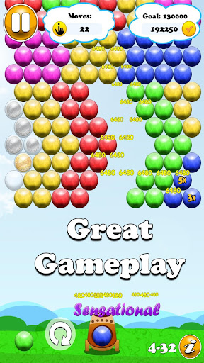 Bubble Shooter Questu00ae 1.5.3 screenshots 3