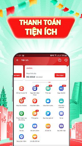 Sendo: Chu1ee3 Viu1ec7t 9.9 - Mu00f9a Sale Tiu1ebft Kiu1ec7m android2mod screenshots 6