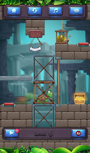 Turtle Puzzle: Brain Puzzle Games  screenshots 18