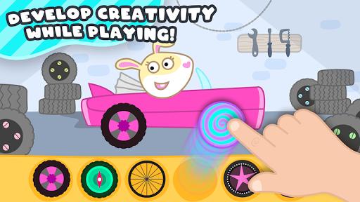 Racing Cars for Kids  screenshots 11