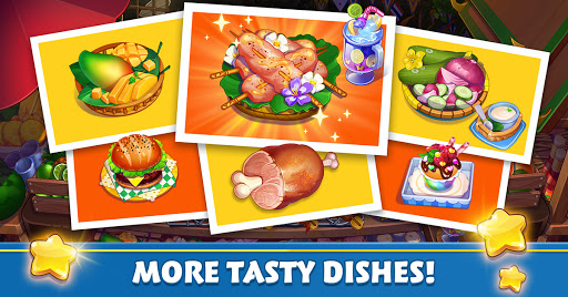 Cooking Voyage - Crazy Chef's Restaurant Dash Game 1.5.5+7919c1f screenshots 22