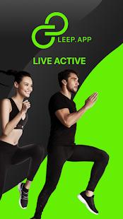 LEEP.APP - Live Active