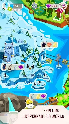 Chaseu0441raft - EPIC Running Game. Offline adventure.  screenshots 3