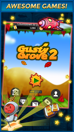 Gusty Grove 2 - Make Money Free  screenshots 3