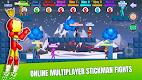 screenshot of Stick Fight Online: Multiplayer Stickman Battle