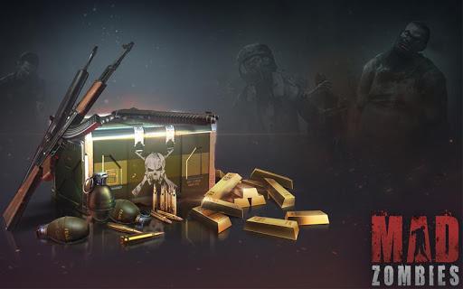 MAD ZOMBIES : Offline Zombie Games  Screenshots 7