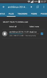 Flud (Ad free) v1.8.3.3 [Paid] [Lite] [Mod] 5