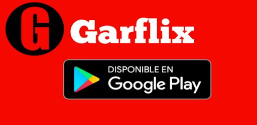 descargar Garflix - peliculas gratis en español latino apk