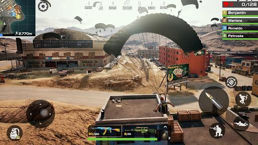 Cover Strike - 3D Team Shooter  screenshots 9