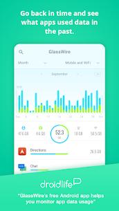 GlassWire Data Usage Monitor (UNLOCKED) 3.0.360r Apk 3