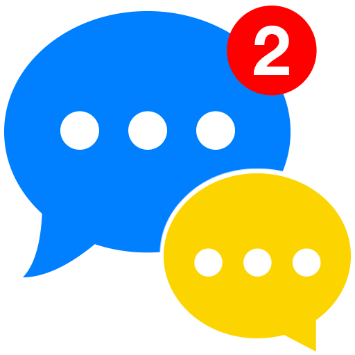 Messenger: All-In-One Messaging, Video Call, Chat