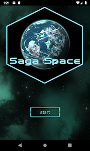 Saga Space 2.124.01 screenshots 1