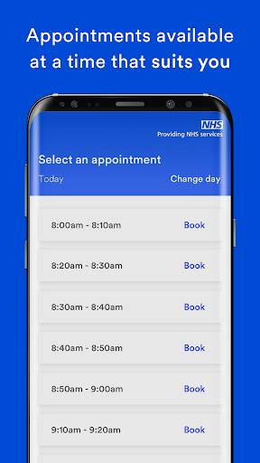 Push Doctor - Online Doctor Appointments & Advice apktram screenshots 3