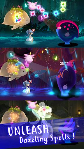 Light a Way : Tap Tap Fairytale  screenshots 6