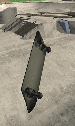 Real Skate 3D 1.7 Screenshots 9