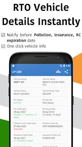 RTO Vehicle Information App - Vehicle Info 1.16