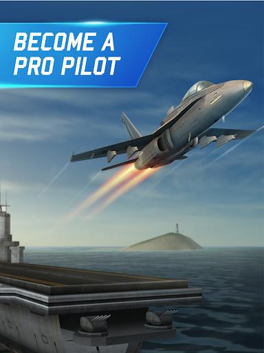 Flight Pilot Simulator 3D Free 2.3.0 screenshots 4