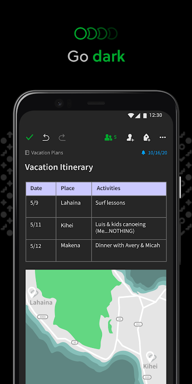 Evernote - Notes Organizer & Daily Planner  poster 6