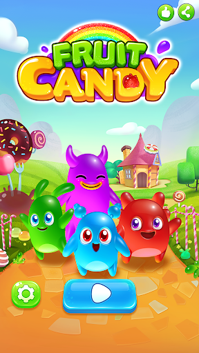 Fruit Candy Blast 4.8 screenshots 16