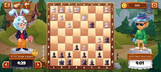 Chess Adventure for Kids 2.0 screenshots 11