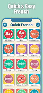 Quick and Easy French Lessons