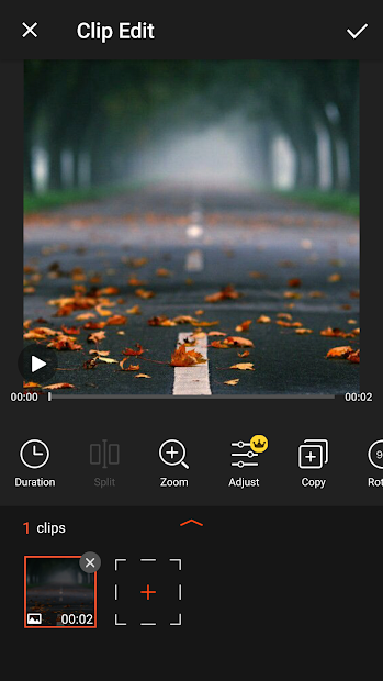 VideoShow Video Editor, Video Maker, Photo Editor screenshot 7