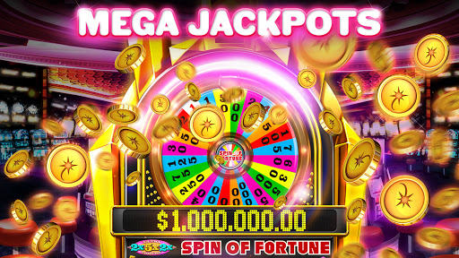 Jackpotjoy Slots: Free Online Casino Games  screenshots 3