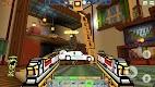 screenshot of Cops N Robbers - 3D Pixel Craft Gun Shooting Games