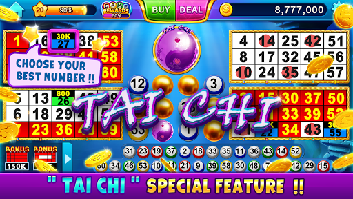 Bingotayo - Video Bingo & Slots 1.1.6 screenshots 5