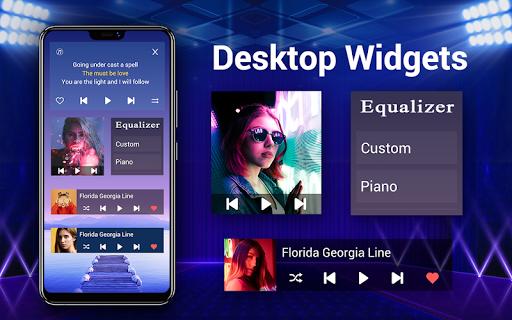 Music Player - Mp3 Player 3.7.2 Screenshots 17