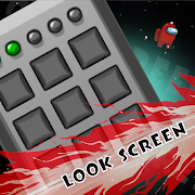 AmongLock : Lock Screen For Among Us – Impostor