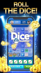 Dice With Buddies™ Free – The Fun Social Dice Game 1
