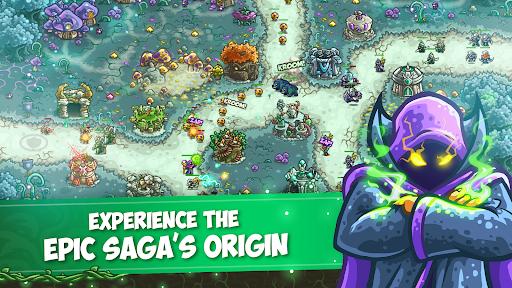 Kingdom Rush Origins - Tower Defense Game  screenshots 1
