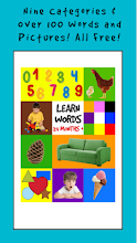 First Words 24 Months Plus (Baby Flashcards) screenshot thumbnail