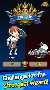 Magic Duel