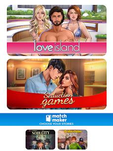 Matchmaker feat. Love Island 8