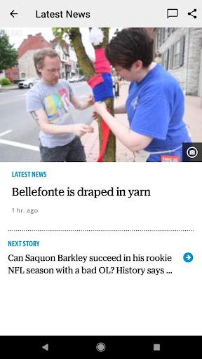 Centre Daily Times - PA news 7.7.0 screenshots 5
