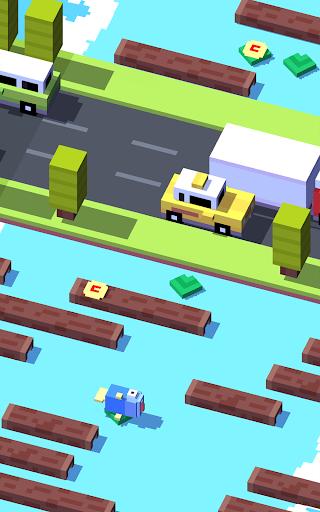 Crossy Road 4.5.1 screenshots 15
