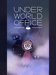 Underworld Office: Visual Novel, Adventure Game 8