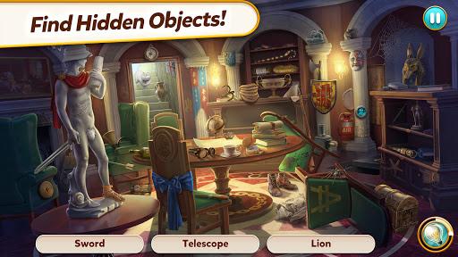 Mystery Match Village  screenshots 1