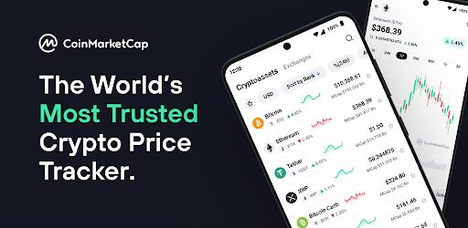 Coinmarketcap Crypto Price Charts Market Data Apps On Google Play