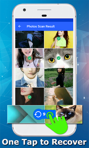 Recover Deleted Pictures - Restore Deleted Photos 4.0.4 Screenshots 3