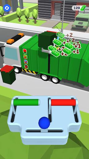 Trash Truck Driver screenshots 1