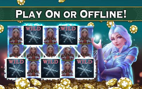 Slots: Epic Jackpot Slots Games Free & Casino Game 1.153 Screenshots 13