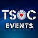 TSOC Events