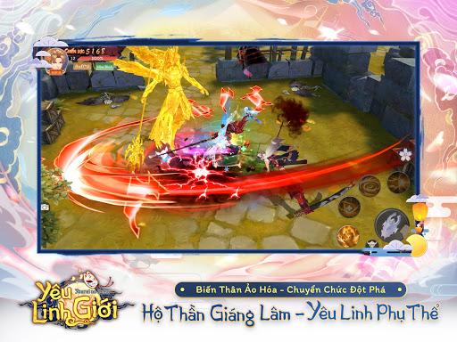 Yu00eau Linh Giu1edbi apkpoly screenshots 10