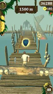 Tomb Runner – Temple Raider: 3 2 1 & Run for Life! 2