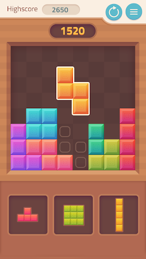 Block Puzzle Box - Free Puzzle Games 1.2.18 screenshots 3