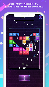 Free Brick Shooter – Block Crusher Casual Game 3